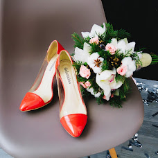 Wedding photographer Travina Marina (Trav2008). Photo of 04.02.2018