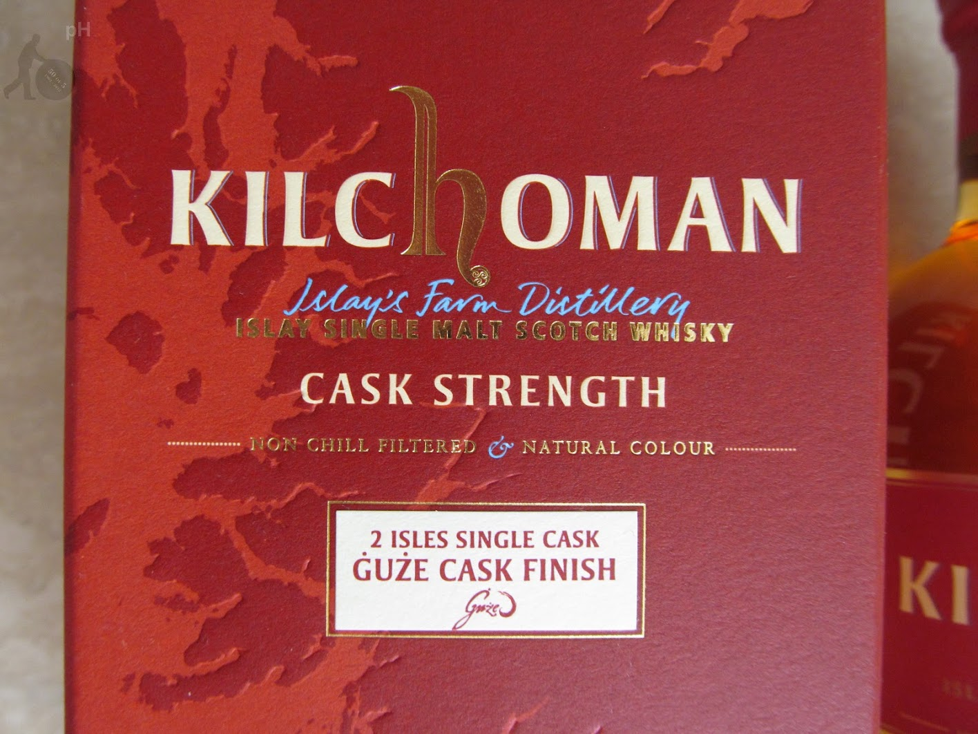 Kilchoman Guze