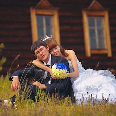 Wedding photographer Evgeniy Miroshnichenko (EvgeniMir). Photo of 02.12.2014