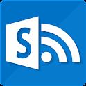 SharePoint Newsfeed icon