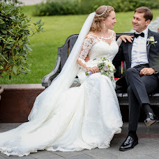 Wedding photographer Nikita Shirokov (nshirokov). Photo of 25.01.2017