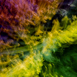 Colours by Other Side - Abstract Light Painting ( abstract art, digital painting, abstract, digital art, colours )