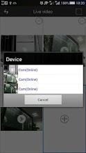 LiwissCam screenshot thumbnail