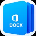 Word Office – Docx Reader, PDF, PPT, XLSX Viewer icon