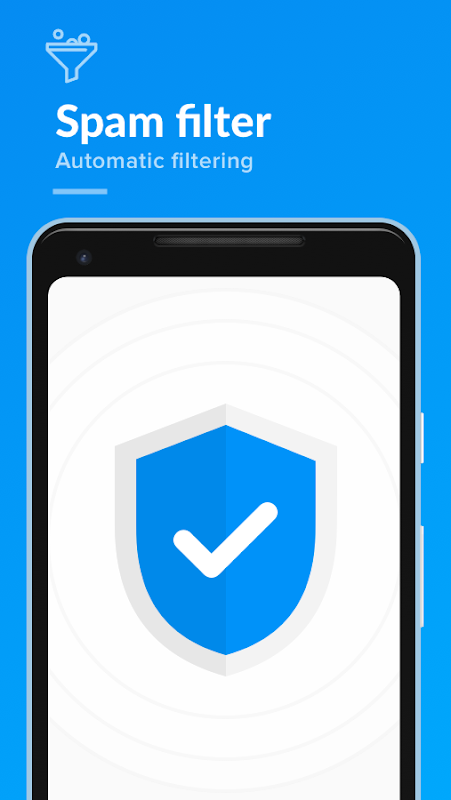 Block Text, SMS, Spam Blocker - Key Messages screenshots