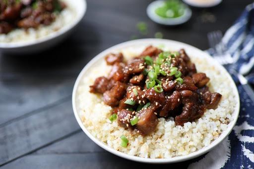 Instant Pot Chicken Teriyaki (Plus Slow Cooker Directions!)