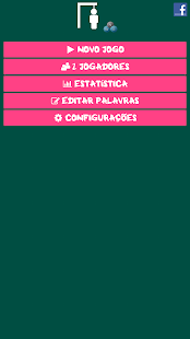 Hangman (Portuguese)- screenshot thumbnail