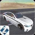 Drift Zone Multiplayer icon