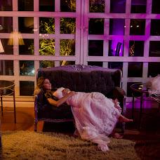 Wedding photographer Hector León (hectorleonfotog). Photo of 03.01.2016
