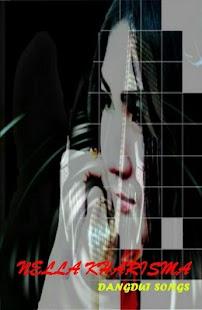 Lagu NELLA KHARISMA - Sayang - Bojo Galak - náhled