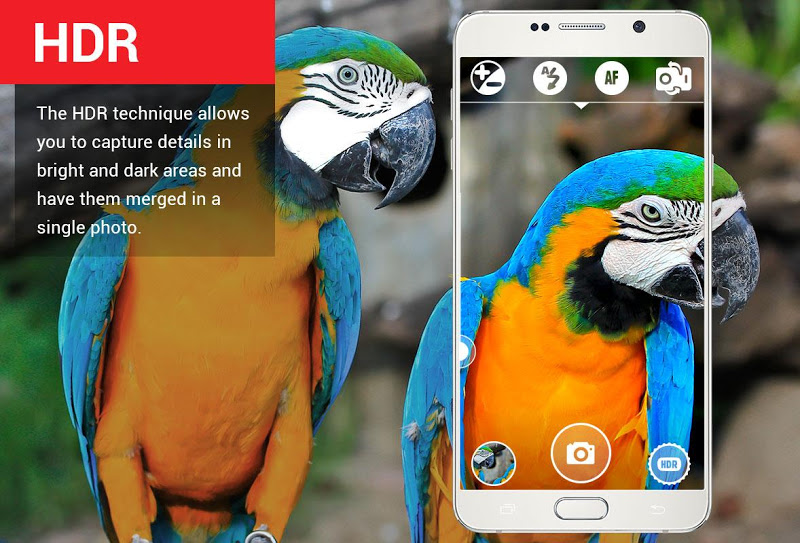 A Better Camera Unlocked Screenshot 2