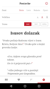 Biblija - Suvremeni Prijevod - náhled