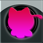 Block n Ball Cats Icon