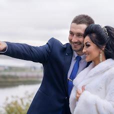 Vestuvių fotografas Olesya Mochalova (olmochalova). Nuotrauka 23.12.2018