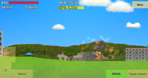 Total Destruction 1.96 screenshots 4