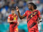 EK legt Rode Duivel geen windeieren: 'Franse topclubs zijn concreet en zelfs Mourinho wil hem naar Rome halen'