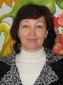 Photo: Ткаченко Ганна Василівна