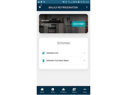 Download Balaji Refrigeration For PC Windows and Mac apk screenshot 1