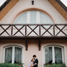 Wedding photographer Vanya Khovpey (MAFIA). Photo of 29.09.2015