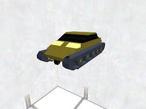 T-34 シャーシ 無料モデル