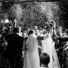 Bröllopsfotograf Ricardo Ranguetti (ricardoranguett). Foto av 09.05.2019
