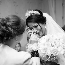 Wedding photographer Ruslan Sadykov (ruslansadykow). Photo of 30.07.2017