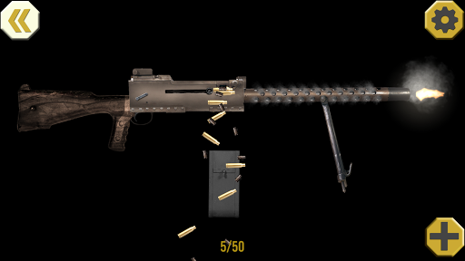 Machine Gun Simulator Ultimate Firearms Simulator apkpoly screenshots 6