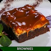 Brownies ricette di cucina gratis in italiano. APK