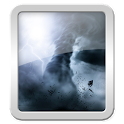 Wallpapers Storm icon