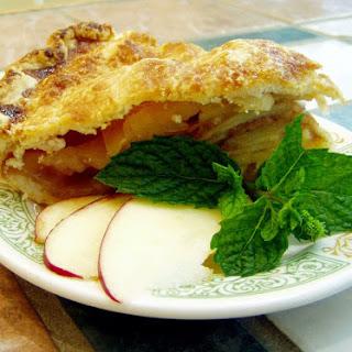 Freezing Apple Pie Filling.