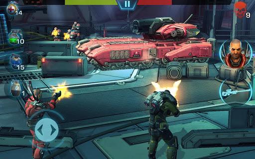Evolution 2: Battle for Utopia. Action shooter screenshots 11