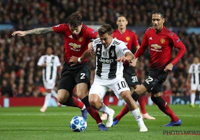 La Juventus envisage un contrat à vie pour Paulo Dybala