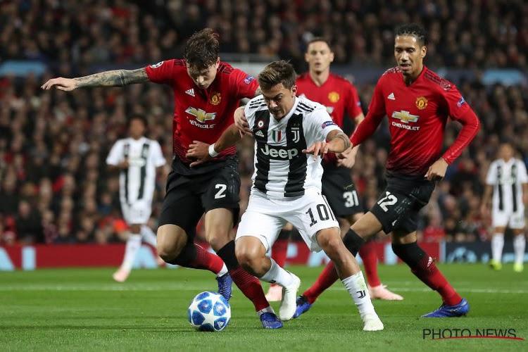 La Juventus envisage un contrat à vie pour l'une de ses stars