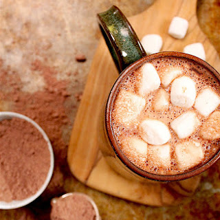 Hot Cocoa Mix Without Powdered Milk Recipes