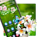 Spring Flowers Launcher icon