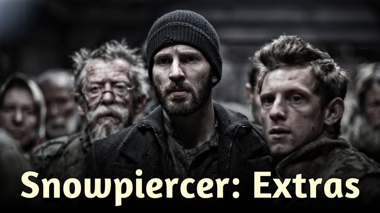 Snowpiercer: Extras