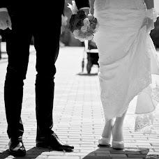 Wedding photographer Darya Pankratova (cod3d). Photo of 06.05.2014