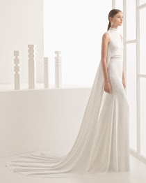 ee841e5edfa92c1 Rosa Clara: свадебные платья 2018 в Москве. 1537 фото платьев