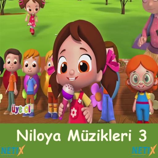 Niloya Müzikleri