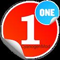 ONE CM12/CM12.1/PA THEME icon