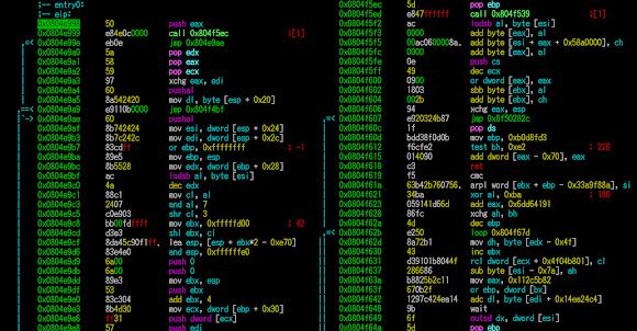 Malware Must !: 2019 on