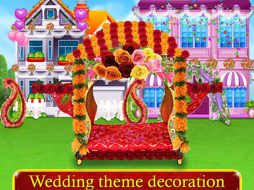 Royal Indian Wedding Ceremony and Makeover Salon screenshot 14
