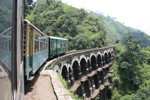 Tips for Travelling by Train in India
