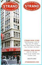 Photo: Strand Book Store (2)