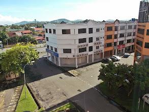 Photo: Dari atas, tingkat 4 bangunan Masterskill Global College