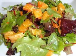 Japanese Ginger Salad Dressing Recipe