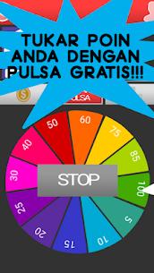Bola Hadiah – Pulsa Gratis Dari Semua Operator App Latest Version  Download For Android 1