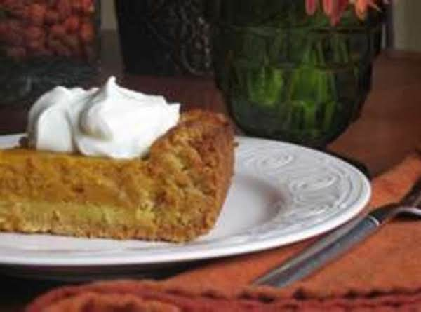 Pumpkin Gooey Butter Cake Recipe