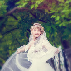 Wedding photographer Natalya Gorshkova (Nataly73). Photo of 27.08.2014
