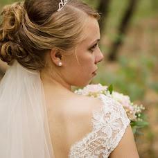 Wedding photographer Anna Rozhnova (AnnRozh). Photo of 05.02.2017
